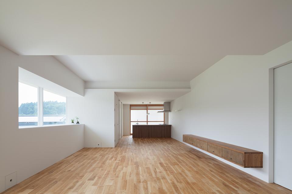 フケシユキの家の写真7