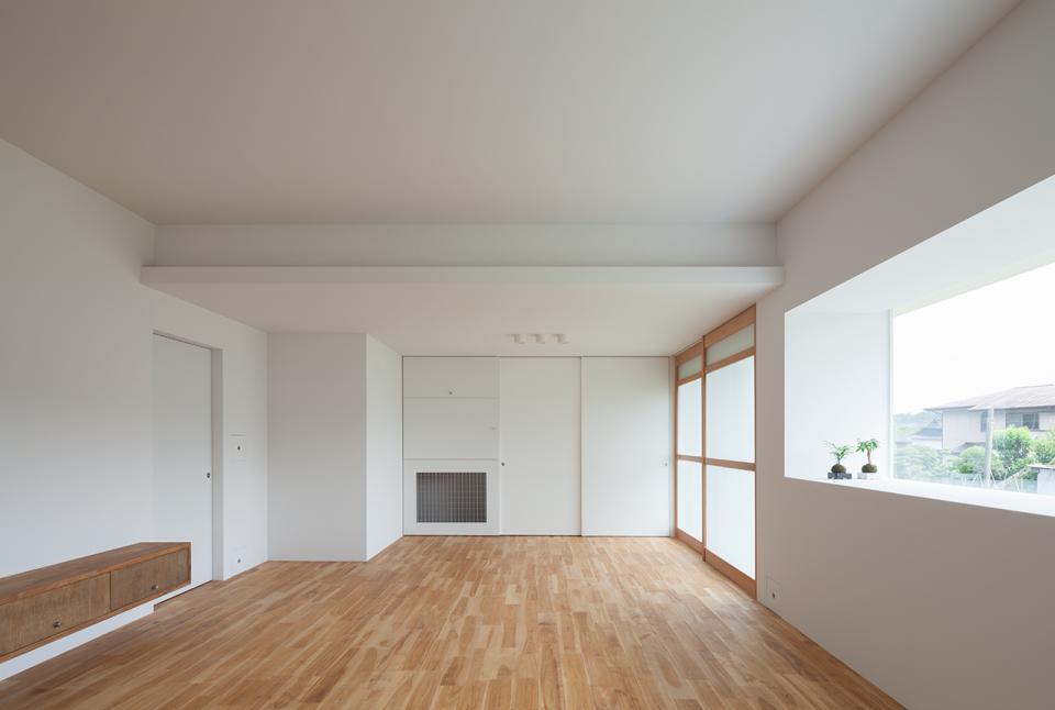 フケシユキの家の写真8