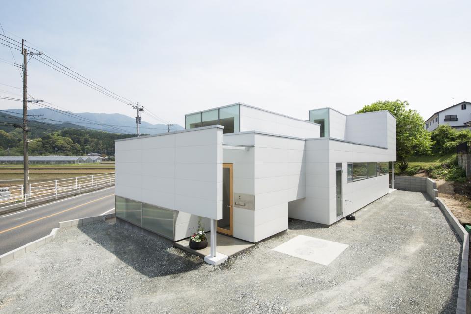マタノココの家の写真1