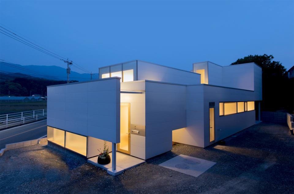 マタノココの家の写真3