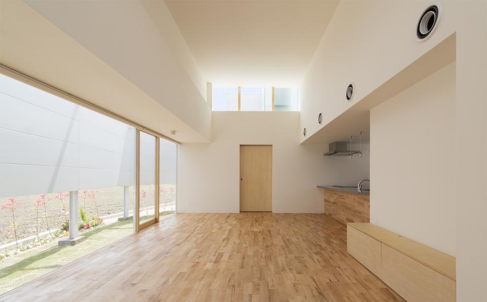 マタノココの家の写真6