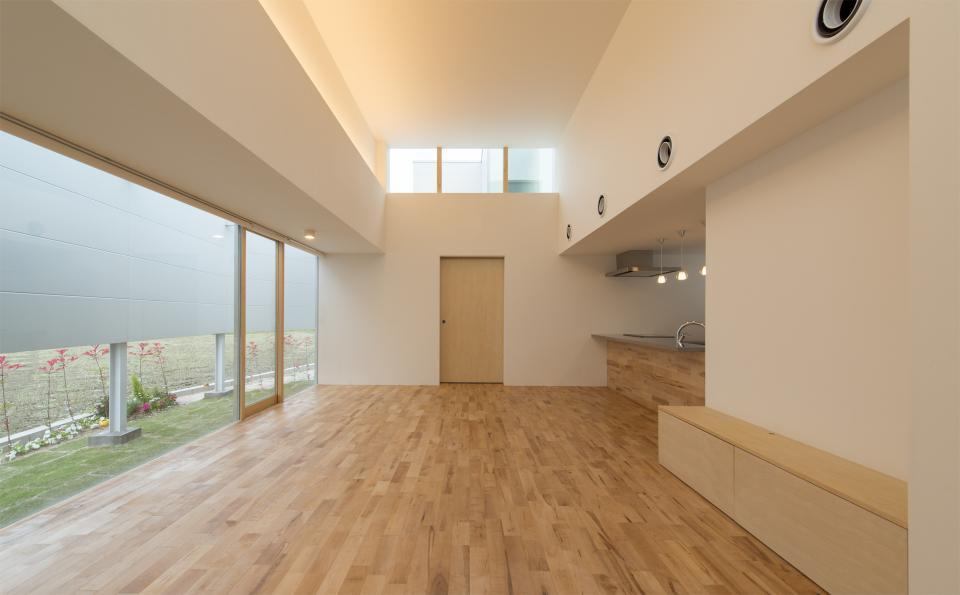 マタノココの家の写真7