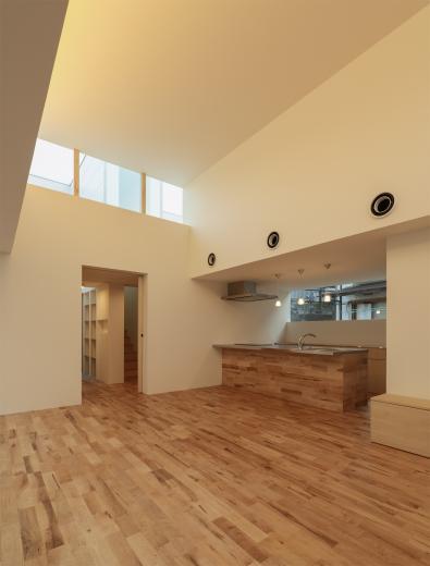 マタノココの家の写真8