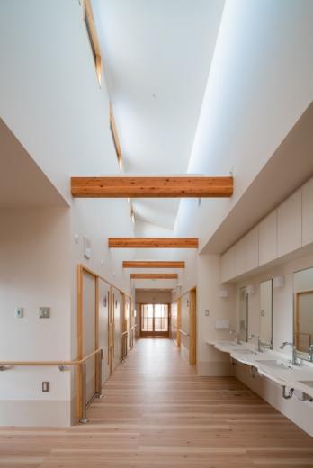 立科町の老人福祉施設の写真11