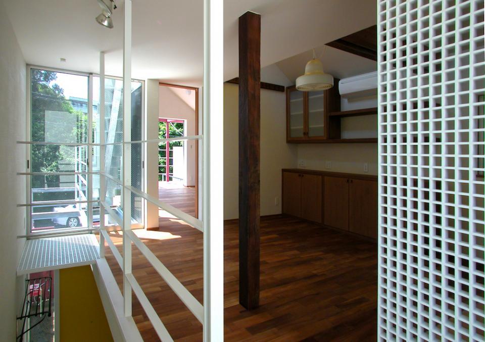 M-House ミモザの木から発送した家の写真2