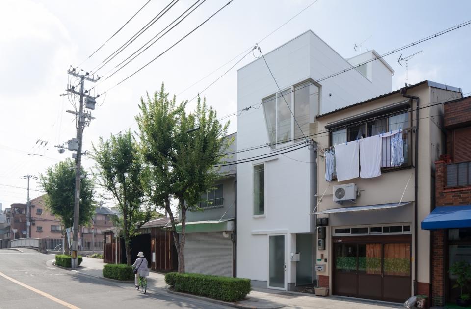 玉津の住宅の写真1