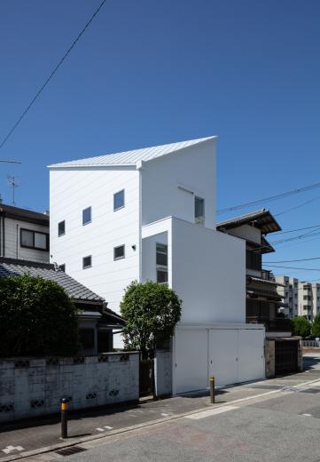 長居東の住宅の写真1