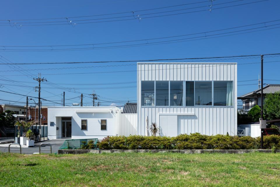 結崎の住宅の写真0