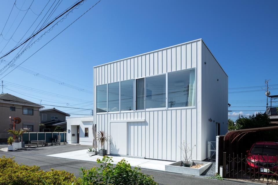 結崎の住宅の写真1