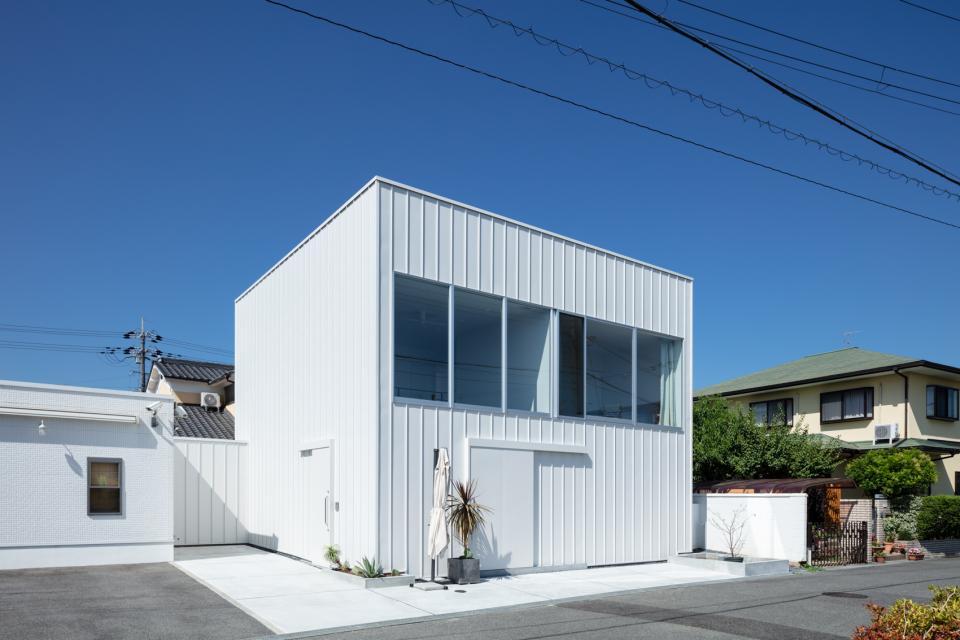 結崎の住宅の写真2