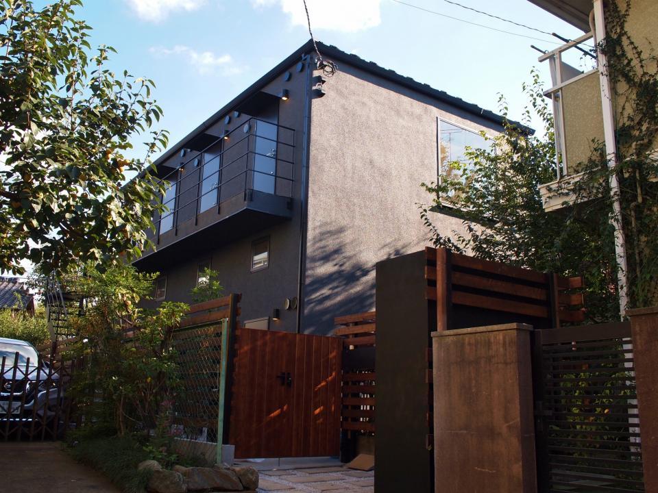 板橋区の共同住宅2の写真10