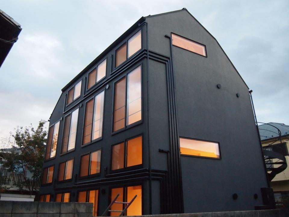 板橋区の共同住宅2の写真12