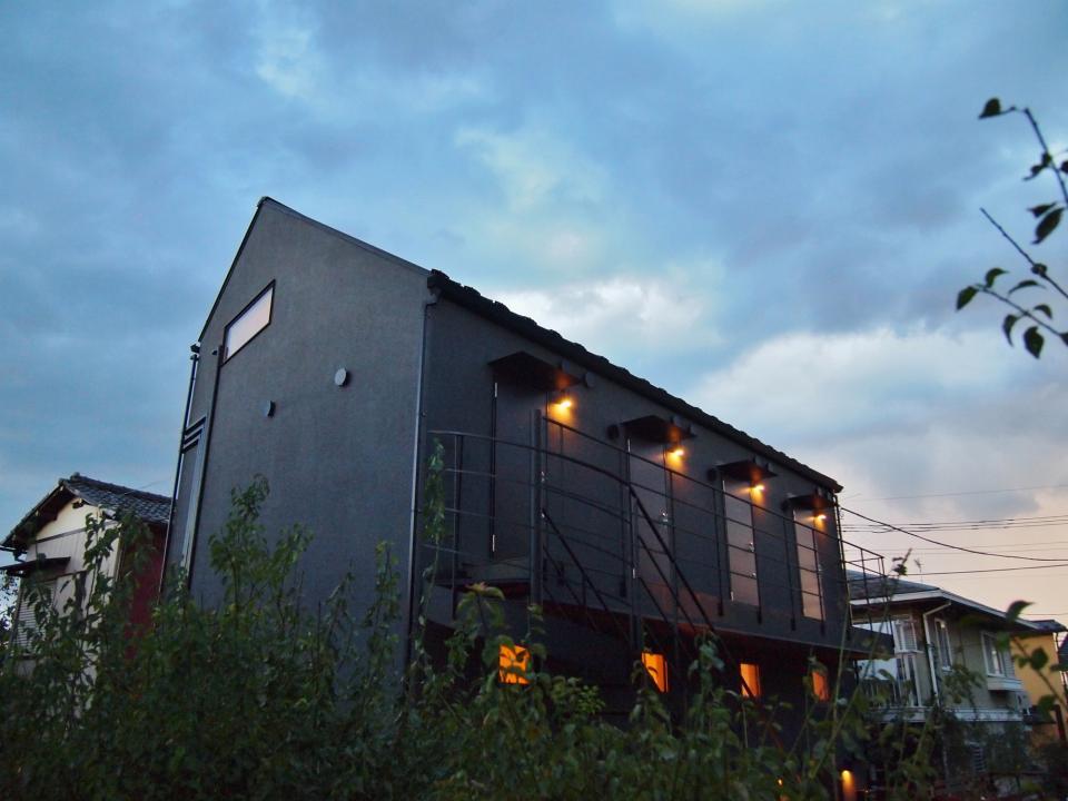 板橋区の共同住宅2の写真13