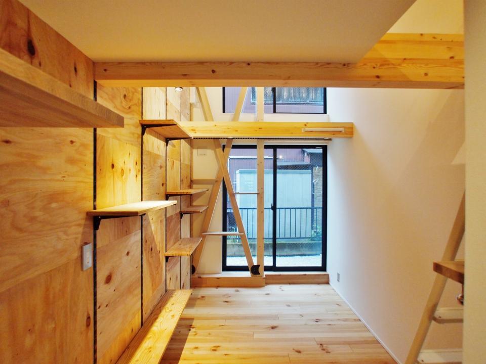 板橋区の共同住宅2の写真1