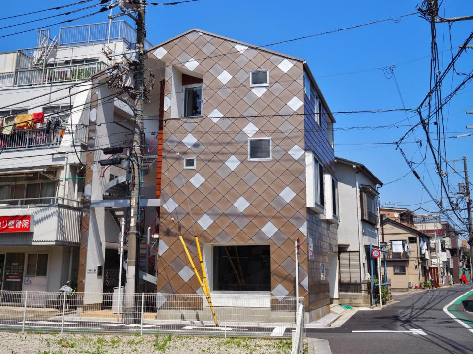 荒川の複合住宅の写真14