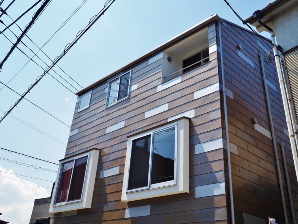 荒川の複合住宅の写真16