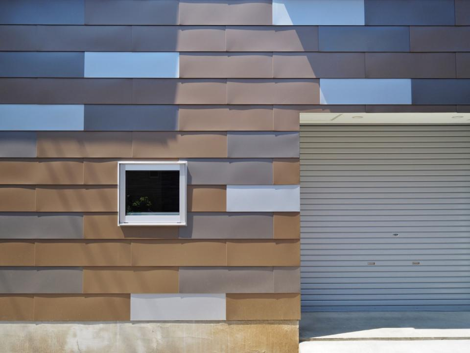 荒川の複合住宅の写真17