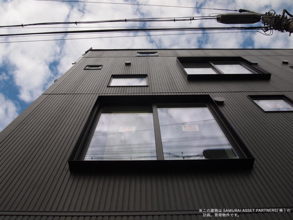 板橋区の共同住宅の写真4