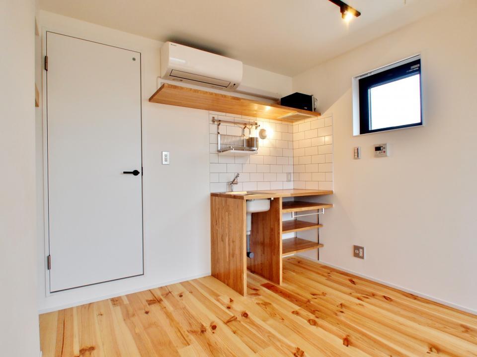 東京都北区の共同住宅の写真13