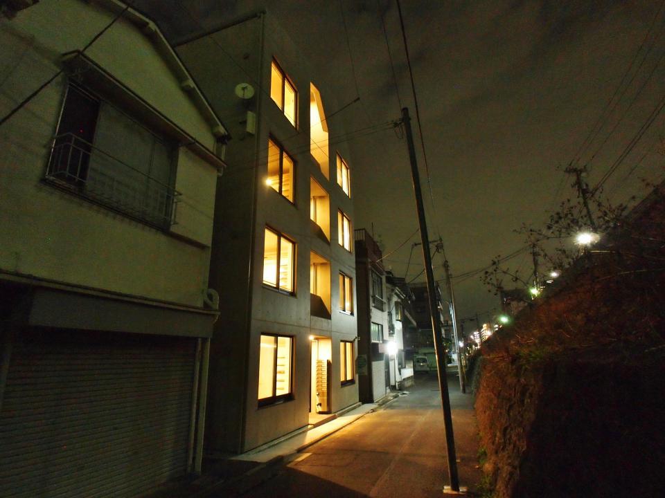 東京都北区の共同住宅の写真3