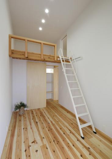 sadaltager/方位性を失うことのできるコートハウスの作り方を考える。の写真6