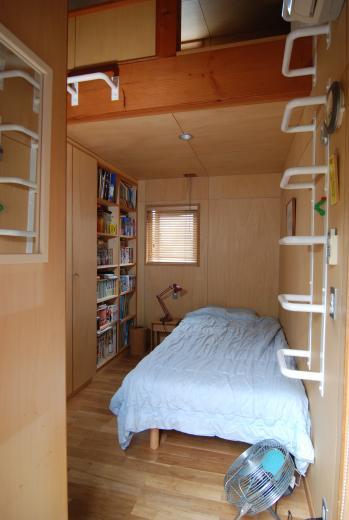 小さな家の写真11