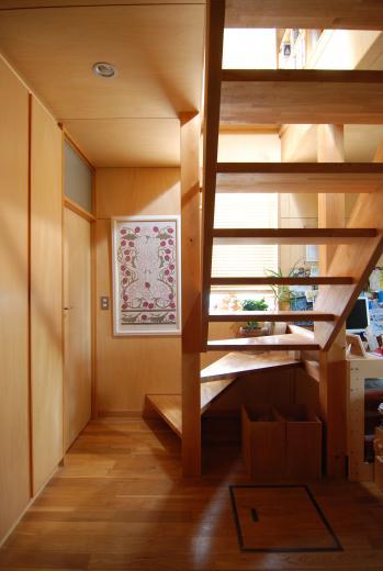 小さな家の写真5