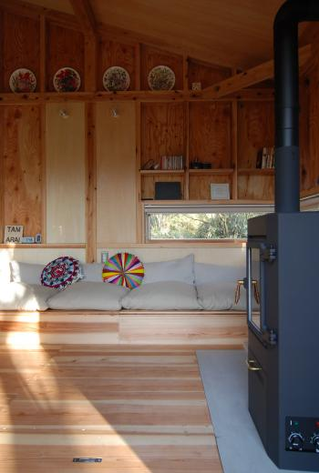 OUR CABIN OUR DIYの写真14