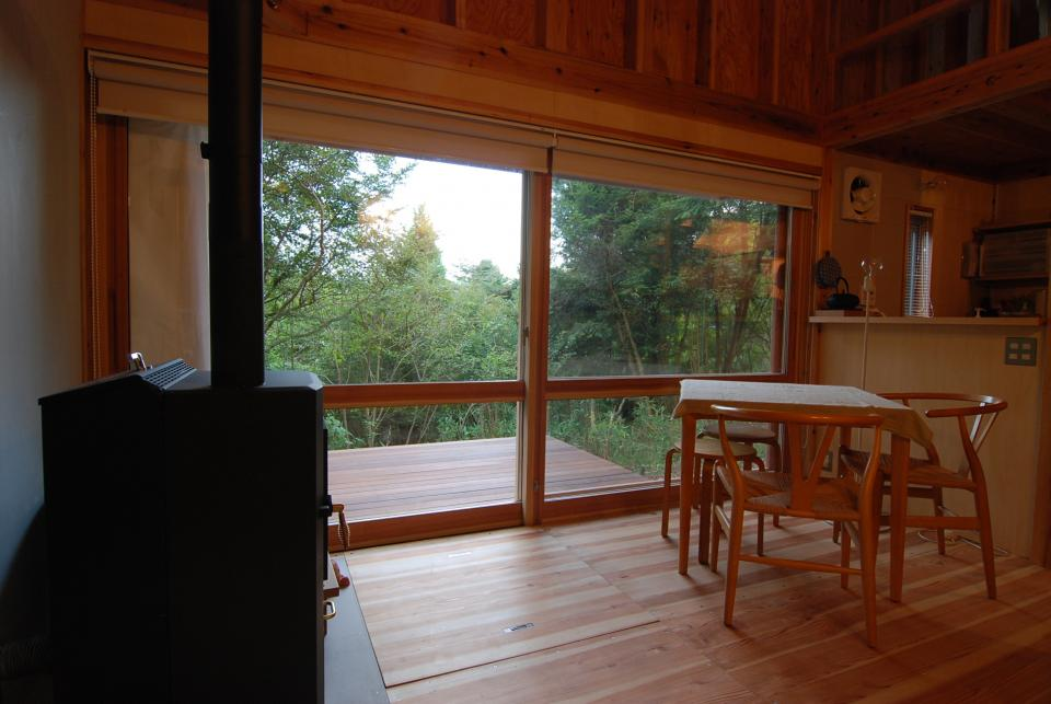 OUR CABIN OUR DIYの写真5
