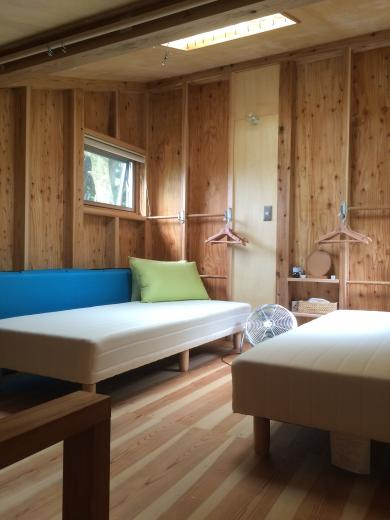 OUR CABIN OUR DIYの写真6