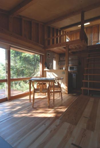 OUR CABIN OUR DIYの写真8
