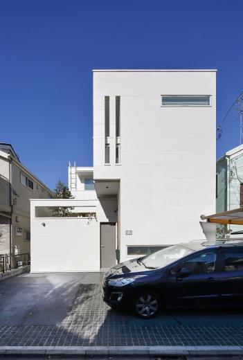 Kugayama Terraceの写真0