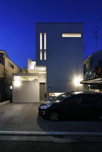Kugayama Terraceの写真1