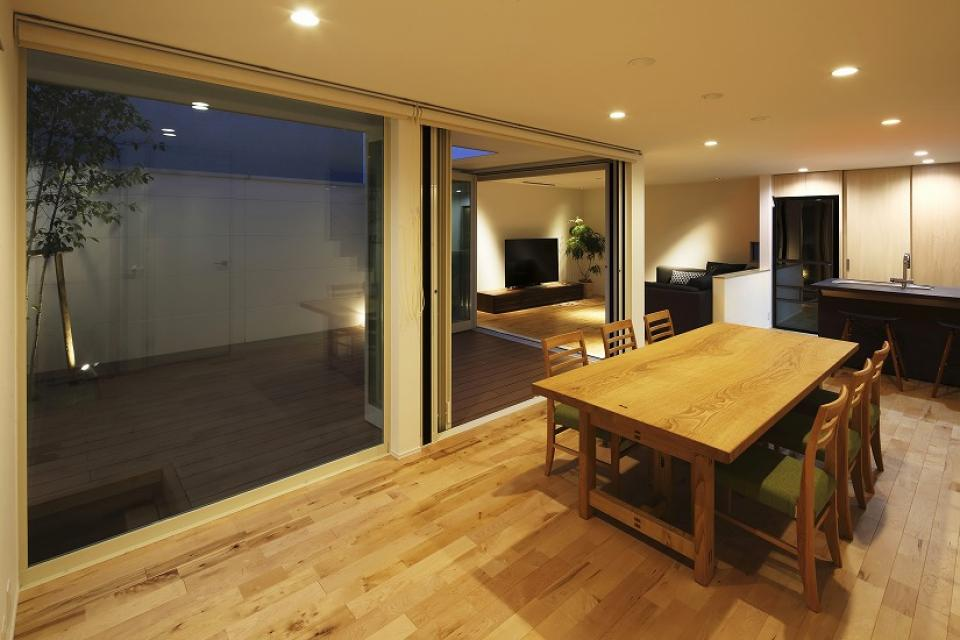 Kugayama Terraceの写真4