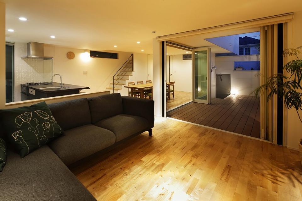Kugayama Terraceの写真5