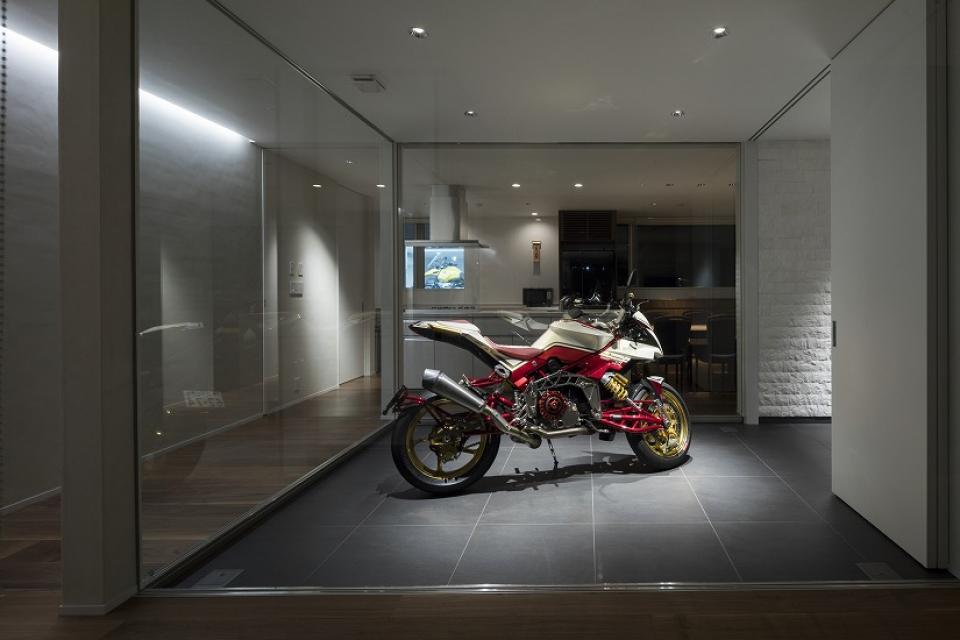 Moto Galleryの写真16