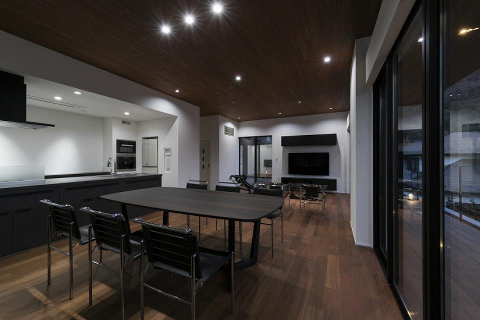 Cool Gray Houseの写真9