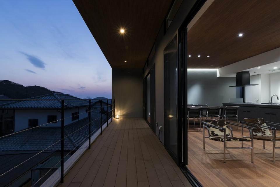 Cool Gray Houseの写真11