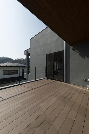 Cool Gray Houseの写真15