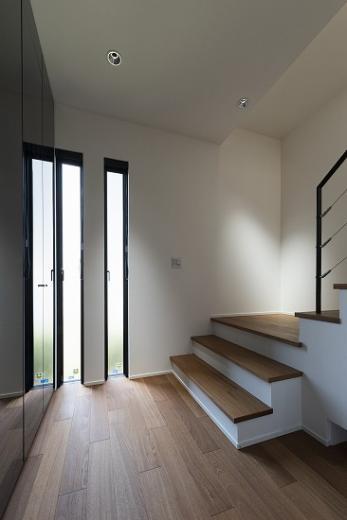 Cool Gray Houseの写真16