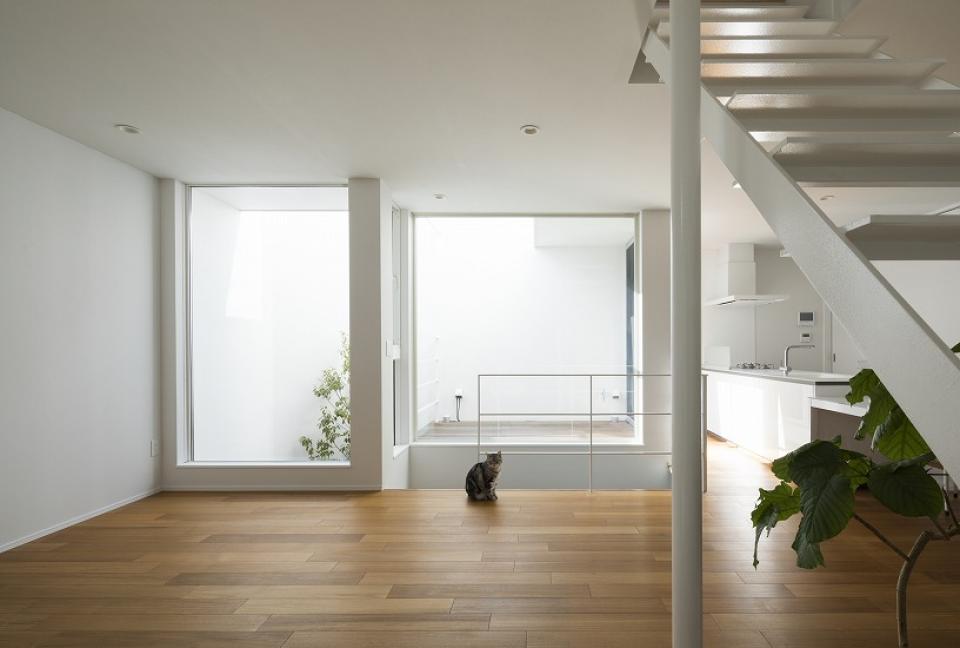 光の家の写真0