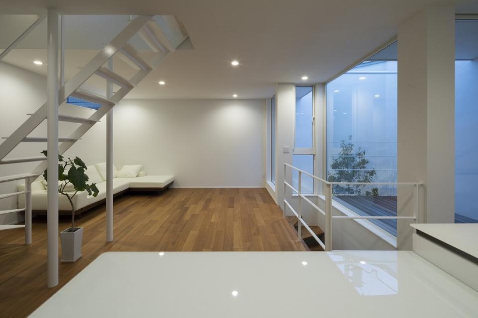 光の家の写真9