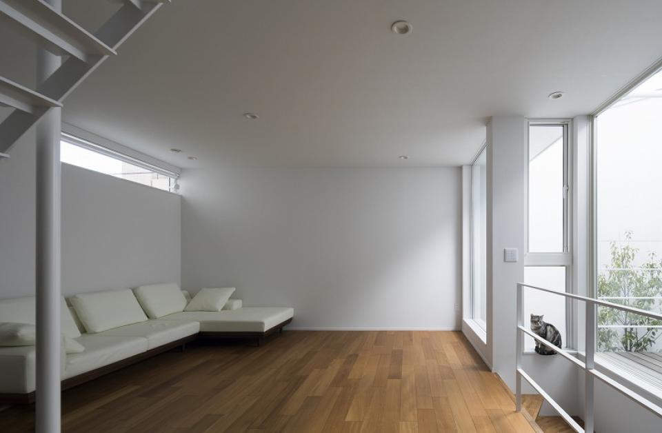 光の家の写真1