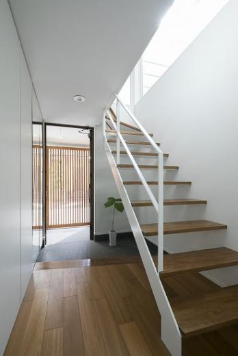 光の家の写真5