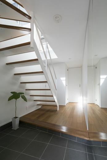 光の家の写真6