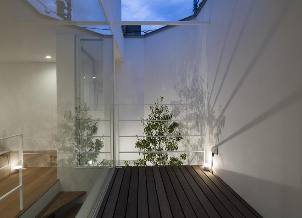 光の家の写真8
