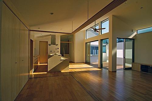 藤沢の家の写真1