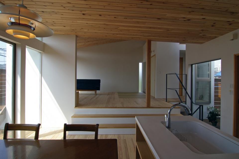 茅ケ崎の家の写真0