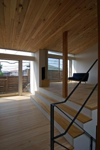 茅ケ崎の家の写真1