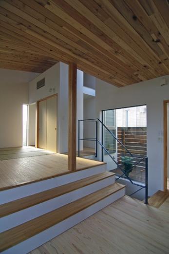 茅ケ崎の家の写真3